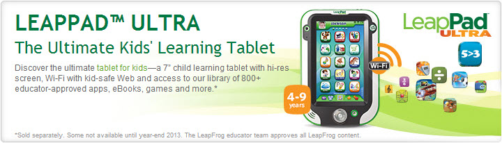 LeapPad2-Ultra