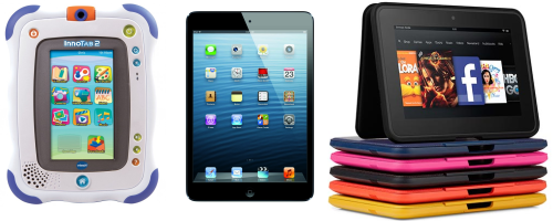 Kids Learning Tablet >> Best Tablet For Kids: 2013 Android, Apple and Learning Tablets